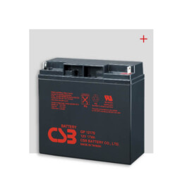 Baterias CSB 12V Modelo GP