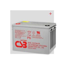 Baterias CSB 12V Modelo XHRL