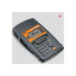 Testador de Baterias – ALBER CRT 400