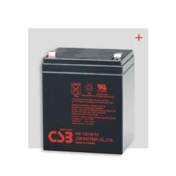 Baterias CSB 12V Modelo HR